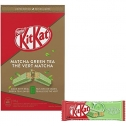 Nestlé Kitkat Matcha Green Tea Boutique Bag, 136 Grams