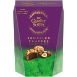 NESTLÉ Quality Street Hazelnut Milk Chocolate Truffles 180 g