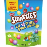 Nestlé Smarties Lil' Eggs, 400 G