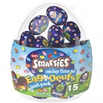 Smarties Easter Egg Hunt Pack, 15-Pack