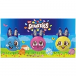 NESTLÉ Smarties Easter Mini Bunnies, 3-Pack