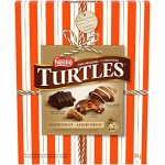 NESTLÉ Turtles Assorted Holiday Chocolates Gift Box, 144g