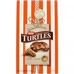 NESTLÉ Turtles Classic Recipe Chocolates Share Bag, 160g