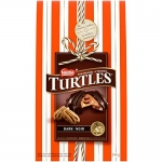 Nestlé Turtles Dark Chocolates Share Bag, 144g