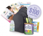 Nestle Baby Pack