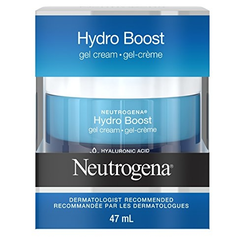 Neutrogena Hydro Boost Gel Cream, 47ml