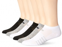 New Balance Lifestyle No Show Socks (12 Piece)