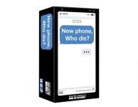 New Phone, Who Dis? – Adult Party Game