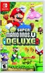 New Super Mario Bros. U Deluxe Switch – Deluxe Edition (Nintendo Switch)