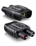 Digital Infrared Night Vision Binoculars