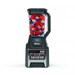 Ninja BL688C Blender 1200, Black & Chrome