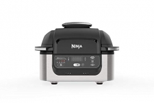Ninja Foodi 4-in-1 Indoor Grill with 4-Quart Air Fryer