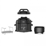 Ninja Foodi 6.5-QT Pressure Cooker & Air Fryer