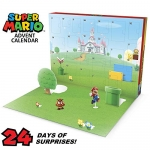 NINTENDO Super Mario Advent Calendar