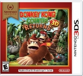 Nintendo Selects: Donkey Kong Country Returns 3D – Nintendo 3DS