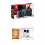 Nintendo Switch Console – Grey Edition + Amazon.ca $20 Gift Card