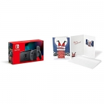 Nintendo Switch with Gray Joy‑Con + $30 Amazon.ca Gift Card