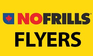 NoFrills Flyers