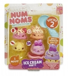 Num Noms Series 2 – Scented 4-Pack – Ice Cream Party