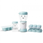 Nutri Bullet Baby Food Prep System
