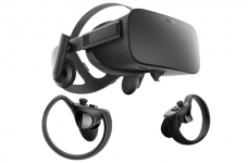 Oculus Rift + Touch Virtual Reality System – Windows