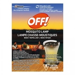 OFF! Mosquito Lamp, Large