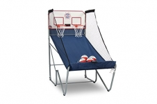 Official Pop-A-Shot – Home Dual Shot Basketball Arcade Game