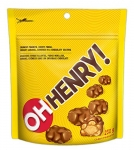 OH HENRY! Chocolatey Candy, 230g
