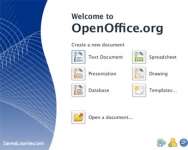 OpenOffice.org Free Program