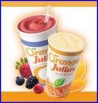 Orange Julius Club Coupon
