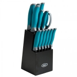 Oster 14pc Stainless Steel Cutlery Set