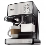 Oster Prima Latte Espresso, Cappuccino and Latte Maker