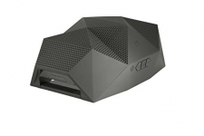 Outdoor Tech Big Turtle Shell – Ultra Loud Rugged Bluetooth 4.0 Wireless Boombox & Powerbank