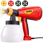 Paint Sprayer Power Painter
