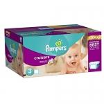 HUGE SAVINGS on Pampers Diapers!