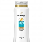 Pantene Pro-V Smooth & Sleek Shampoo, 595 mL
