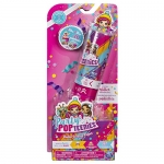 Party Popteenies – Double Surprise Popper, with Confetti, Collectible Mini Doll and Accessories
