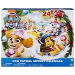 Paw Patrol – Advent Calendar