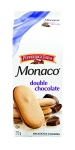 Pepperidge Farm Monaco Double Chocolate Cookies, 213 g