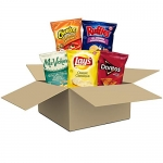 PepsiCo Frito-Lay Originals Variety Pack Chip Mix (5 Count)