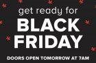 PetSmart Black Friday Gift Card Offer