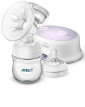 Philips Avent Comfort Single Electronic Breast Pump