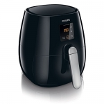 Philips Digital Airfryer Viva Healthy Fry, Cook, Bake, Grill with Double Layer rack