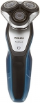 Philips Wet & Dry Electric Cordless AquaTouch Shaver Series 5000 with Precision Trimmer head, S5420/08