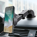 FLOVEME Universal Long Neck Phone Holder for Car