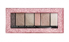 Physicians Formula Shimmer Strips Extreme Shimmer Shadow and Liner, Smoky Eyes