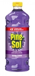 Pine-Sol Multi-Surface Cleaner, Lavender Scent, 1.41 L