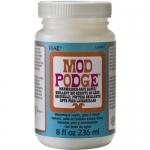 Mod Podge, Dishwasher Safe Gloss, 8oz