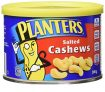 Planters Salted Cashews 200G