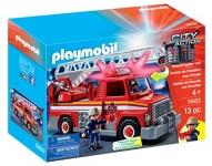 Playmobil Ladder Unit Playset